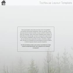 ToyHouse: Misty forest (HTML)