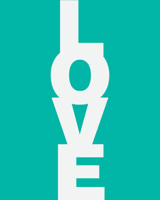 Love Typography by dontbemad