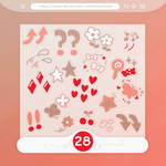 #27 PNG STICKERS PACK [Items]