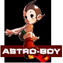 Astro boy by iroyuki