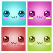 DeviantART avatars package by EliseEnchanted