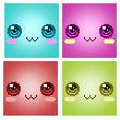 DeviantART avatars package