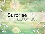 Surprise actions