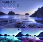 180114 - Mermaid actions