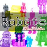 Robot Brushes
