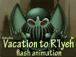 Vacation to R'lyeh by scryren