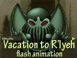 Vacation to R'lyeh