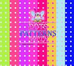 DOTS PATTERNS__01__by__maui