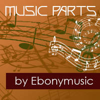 Music parts by Ebonymusic by Ebonymusic