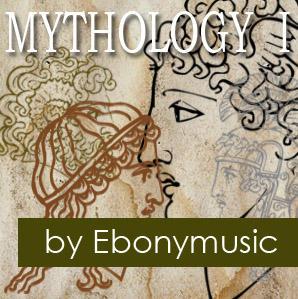 Mythology I by Ebonymusic