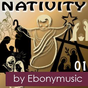 Nativity 01 by Ebonymusic