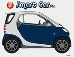Flash Smart Car - Free Resourc by Bacoben