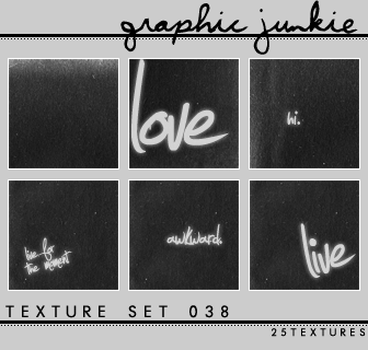 Icon Textures 038 by candycrack