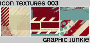 Icon Textures 3 by candycrack