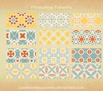 Photoshop pattern v1
