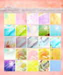 Colorful small textures 2 by cameliaRessources