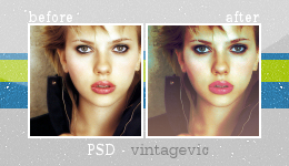 PSD Icon 1 by vintagevic