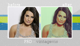 PSD Icon 4 by vintagevic