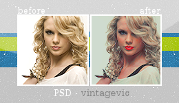 PSD Icon 7 by vintagevic