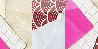 Scrap Paper Icon Textures by vintagevic