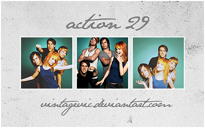 Action 29 by vintagevic