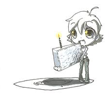 Happy Birthday! by BijouBlue