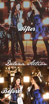 Delena Action