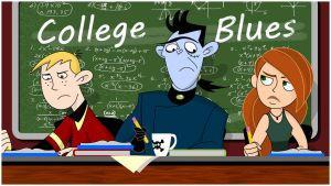 College Blues Part 3