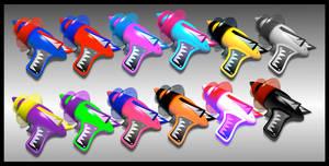 AppZapper Colour Hi-Res Icons