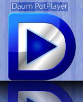 Daum PotPlayer Icon by stumpy666davies