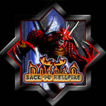 Diablo 2 Lord of Destruction Back To Hellfire Icon