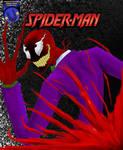 Joker Carnage Comic Cover [Prototype]