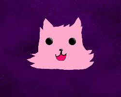 Tentacle kitty
