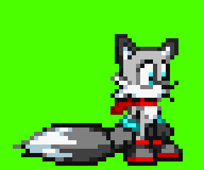Sonic Battle Force custom character support