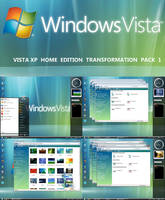 VISTA XP HOME EDITION PACK by pankaj981