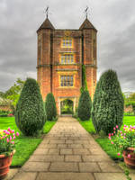 Sissinghurst Castle 1 - Stock Image by supersnappz16