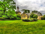 Scotney Castle 3 Stock Image by supersnappz16
