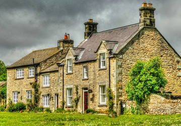 Yorkshire Dales 1  Stock Image by supersnappz16