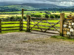 Yorkshire Dales 2  Stock Image by supersnappz16
