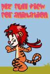 Vinny Pooh n friends animated
