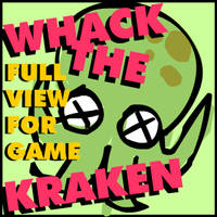 Whack the Kraken by Bowie-Spawan