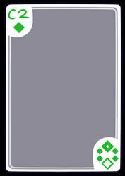CardShark Custom Card Template by RaoKurai