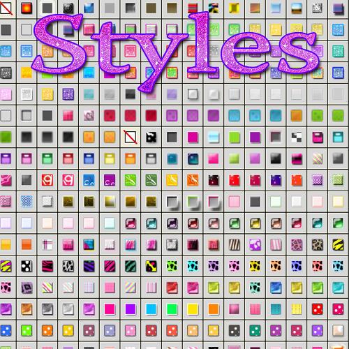 Styles by YuriDementors