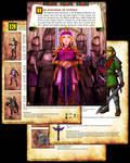 The Kingdom of Hyrule - Guide Excerpt