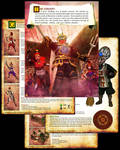 The Gerudo - Guide Excerpt