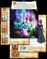 Fairies of Tarm - Guide Excerpt by UndyingNephalim
