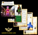 Hyrule Conquest Guide - Kingdom of Hyrule