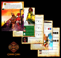 Hyrule Conquest Guide - Gerudo by UndyingNephalim