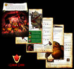 Hyrule Conquest Guide - Goron