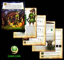 Hyrule Conquest Guide - Kokiri by UndyingNephalim